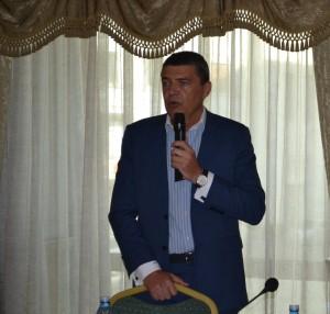 Marian Petrache, președintele CJ Ilfov