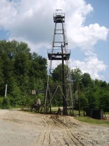 Sonda de petrol