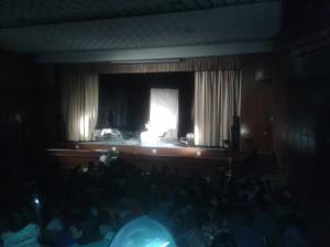 teatru Bragadiru