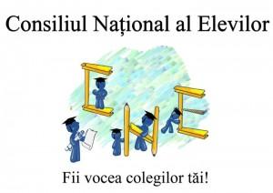Consiliul National al Elevilor
