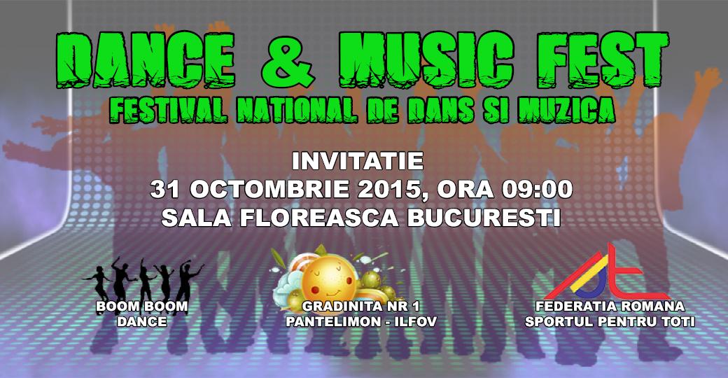 Dance Music Fest Viitorul