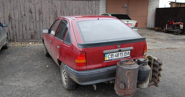 masina Ucraina