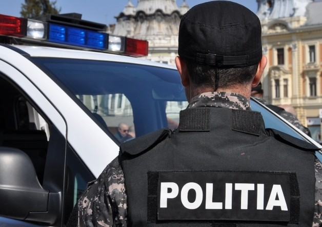 politia-romana-la-datorie