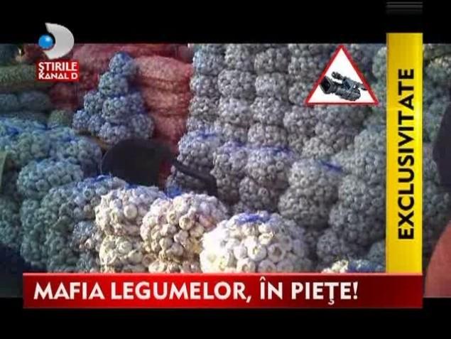 mafia legumelor