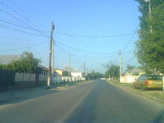asfalt Mgurele