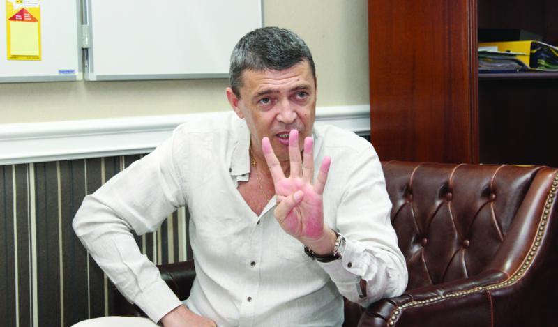 PNL Ilfov Petrache
