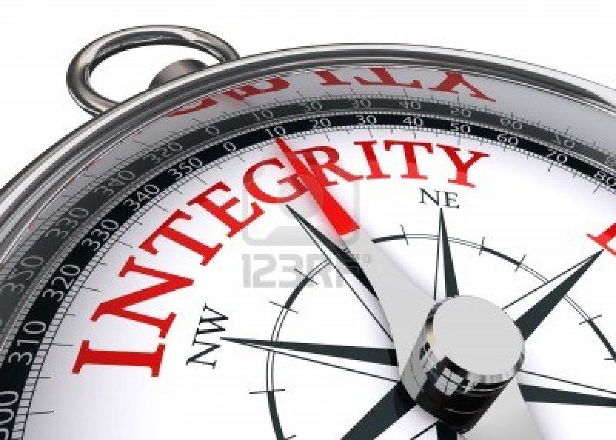 integritate